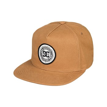 DC Shoes - Pet - geel