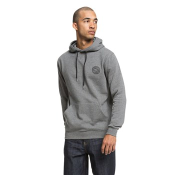 DC Shoes - Sweat à capuche - gris