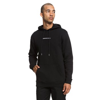 DC Shoes - Sweat à capuche - noir