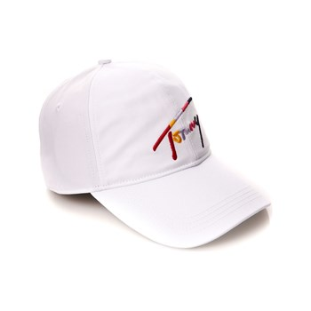 Tommy Hilfiger - Casquette - blanc