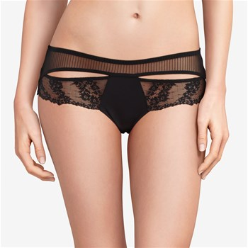 Passionata - Hold Up - Boxer - noir