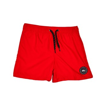 Quiksilver - Badehose - rot