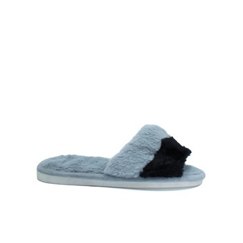 Kebello - Chaussons - gris