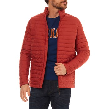 Jack & Jones - Jprtab - Doudoune - rouille