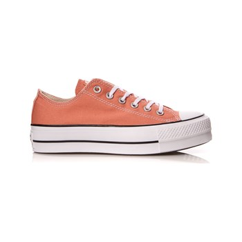 Converse - Chuck Taylor All Star Lift - Baskets basses - corail
