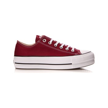 Converse - Low Sneakers - rot