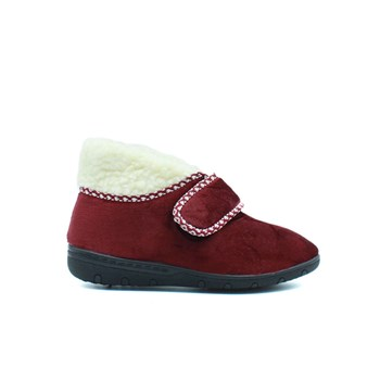 Kebello - Chaussons - rouge