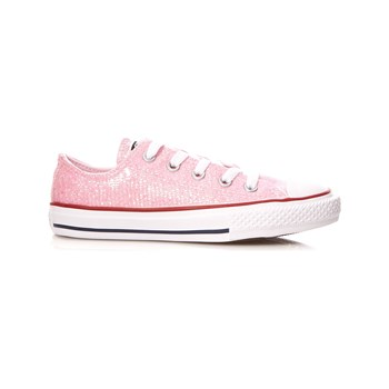 4993646e8275b Converse Chuck Taylor All Star - Derbies - rose