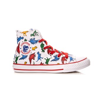 Converse - Chuck Taylor Dinosaure - Sneaker basse - stampato