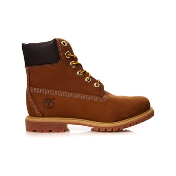 Timberland - 6-Inch Premium Boot - Boots en cuir - marron clair