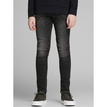 Jack & Jones - Jiliam - Jean slim - noir