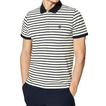 Selected - Polo manches courtes - blanc