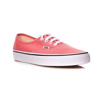 reputable site 7c133 14cf8 Vans UA Authentic - Baskets basses - rose