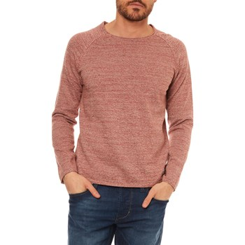 Jack & Jones - Jorunion - Pull - brique