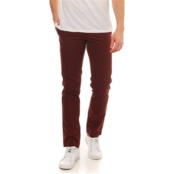 Chevignon - Pantalon - marron clair