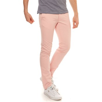 Chevignon - Pantalon - rose indien
