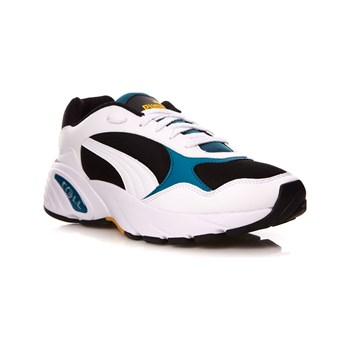 Puma - Cell Viper - Baskets basses - noir
