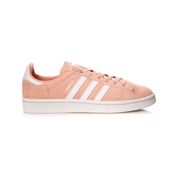 adidas Originals - Campus - Baskets en cuir - saumon