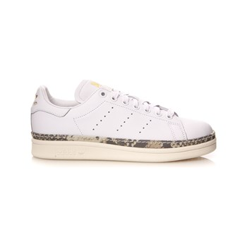 adidas Originals - Stan Smith New Bold - Sneakers in pelle - bianco