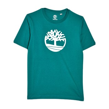 Timberland - T-shirt manches courtes - menthe