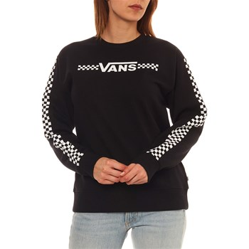 Vans - Sweat-shirt - noir