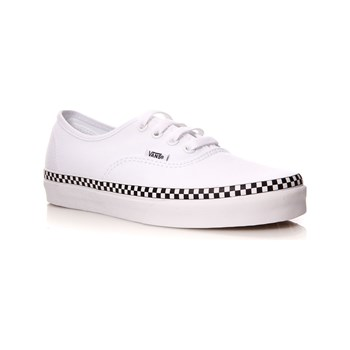 Vans - UA Authentic - Baskets basses - blanc