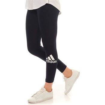 LEGGING - BLEU adidas Performance