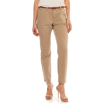Vero Moda - Flash - Pantalon chino - beige