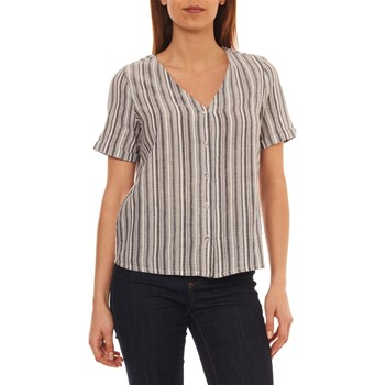 Vero Moda - Esther - Top - gris