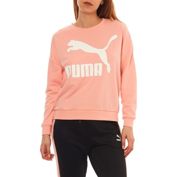 Puma - Sweat-shirt - rose
