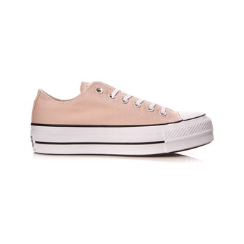 0aa019ee61f42 Converse Baskets basses - poudre