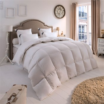 Drouault - Luxury - Couette - blanc