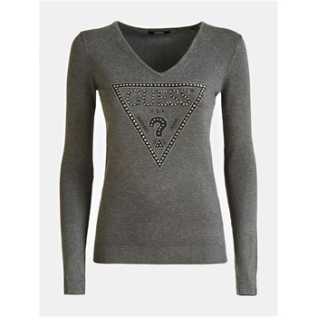 Guess - Pull - gris