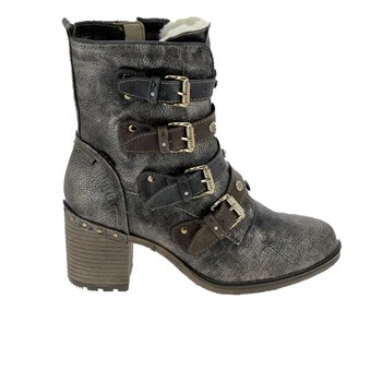Mustang - Bottines - bronze