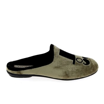 Rondinaud - Chaussons - gris