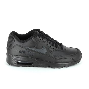 new style f1320 da781 Nike Air max 90 - Baskets basses - noir