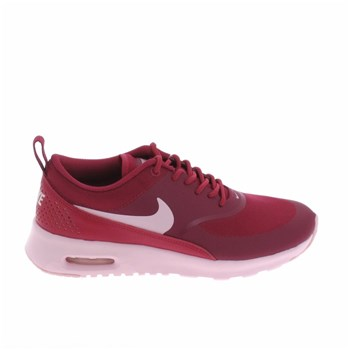 competitive price bedfc f9e3e Nike Air Max Thea - Baskets basses - rose
