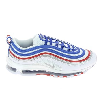 the latest ce687 b8564 Nike Air max 97 - Baskets basses - blanc