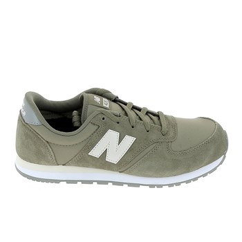 75e7a7434b30 New Balance Yc420 - Baskets basses - vert