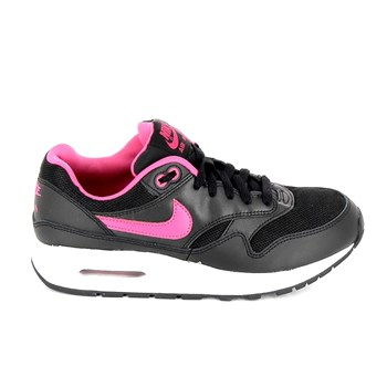 Nike - Air Max 1 - Baskets basses - noir