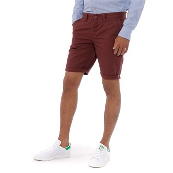 Crossby - Bruce - Short - rouge