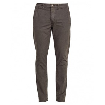 The Fresh Brand - Pantalon chino - gris