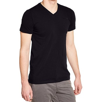 Teddy Smith - T-shirt manches courtes - noir