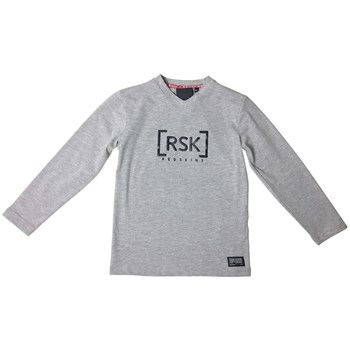 Redskins - Livingston  - Tee-shirt manches longues - gris
