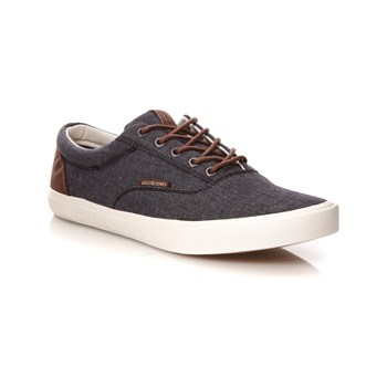 Jack & Jones - Jfwvision - Baskets basses - anthracite
