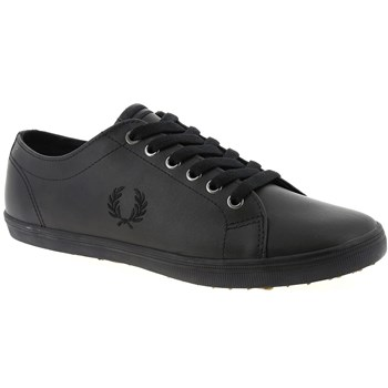 Fred Perry - 6273 - Baskets basses - noir