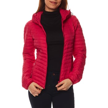 Superdry - Doudoune - rose
