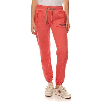 Superdry - Tri League Relaxed - Pantalon jogging - rouge