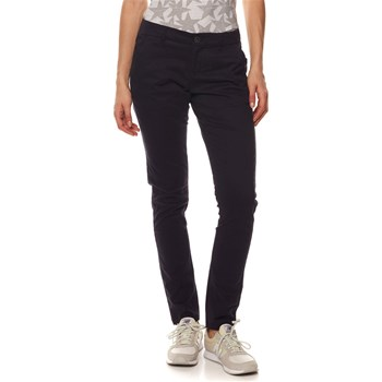 Superdry - International Sweet - Chino - blauw