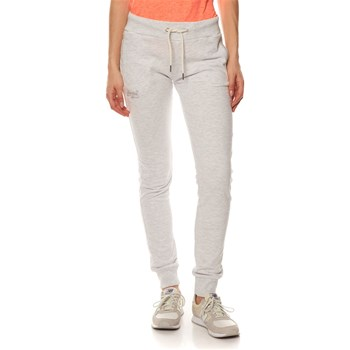 Superdry - Orange Label Lite - Pantalon jogging - gris chine